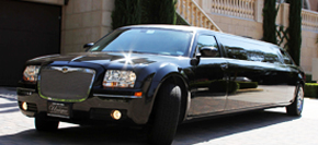 thousand oaks sTRETCH LIMOusine